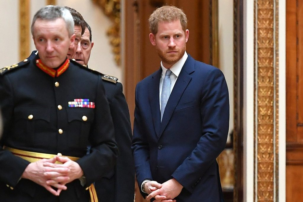 Prince HarryMANDEL NGAN AFP Getty Photo C Images