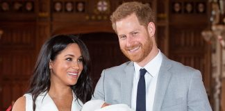 Prince Harrys first wedding anniversary gift to wife Meghan revealed see it here Photo C Getty Images
