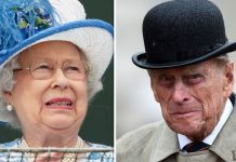 Prince Philip an unflattering nickname to call his wife Image GETTY