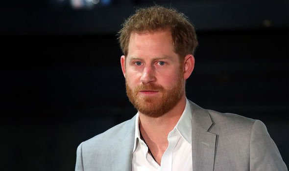 Princess Diana news Prince Harry is planning to follow in his mothers footsteps Image Getty