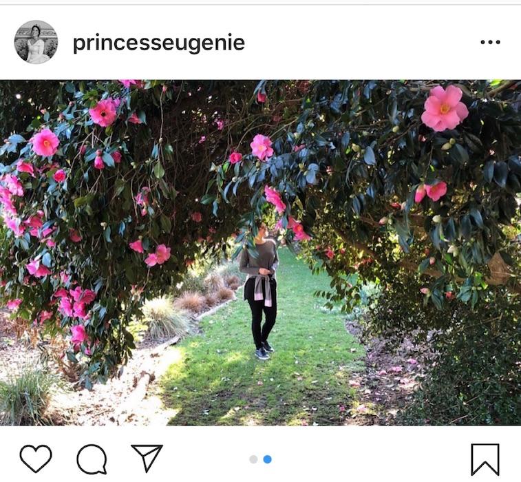 Princess Eugenie Photo C Getty Images