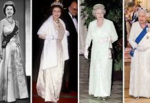 Queen Elizabeth II height How tall is the Queen and how much has she shrunk Image GETTY