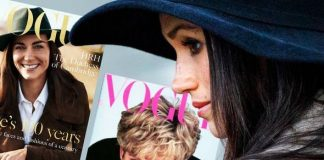 Royal COVERGIRLS High profile royals have appeared on the cover of British Vogue Image Vogue Getty