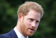 Royal news Prince Harrys Hollywood crush before Meghan Markle Image GETTY