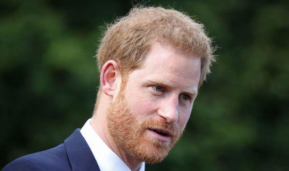 Royal news Prince Harrys Hollywood crush before Meghan Markle Image GETTY