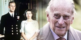 Royal news Prince Philip makes shock revelation Image GETTY