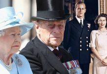 Royal shock How Philip had to sacrifice THIS dream for the Queen Image GETTY
