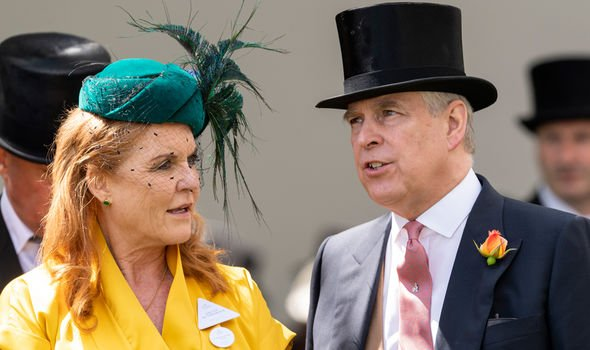 Sarah Ferguson Is A Big Fan Of Prince Andrew S Incredible Childhood Photo Dianalegacy Latest Update News Images Videos Of British Royal Family