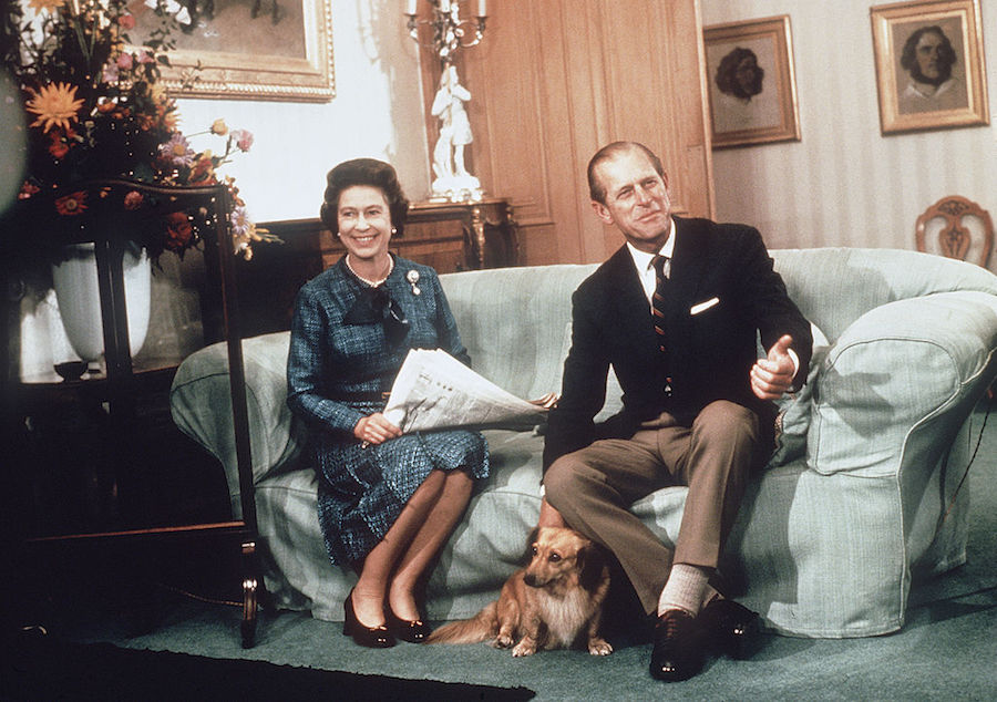 The Queen Photo C Getty Images