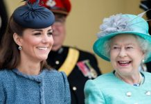 The Queen just passed on an important title to Kate Middleton and were impressed Photo C GETTY IMAGES