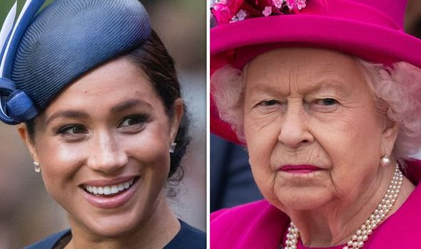 The shared principle was revealed during a special party at Buckingham Palace on Tuesday night Image GETTY