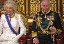 Theres a weird reason why nobody calls Camilla the Princess of Wales Photo C Images