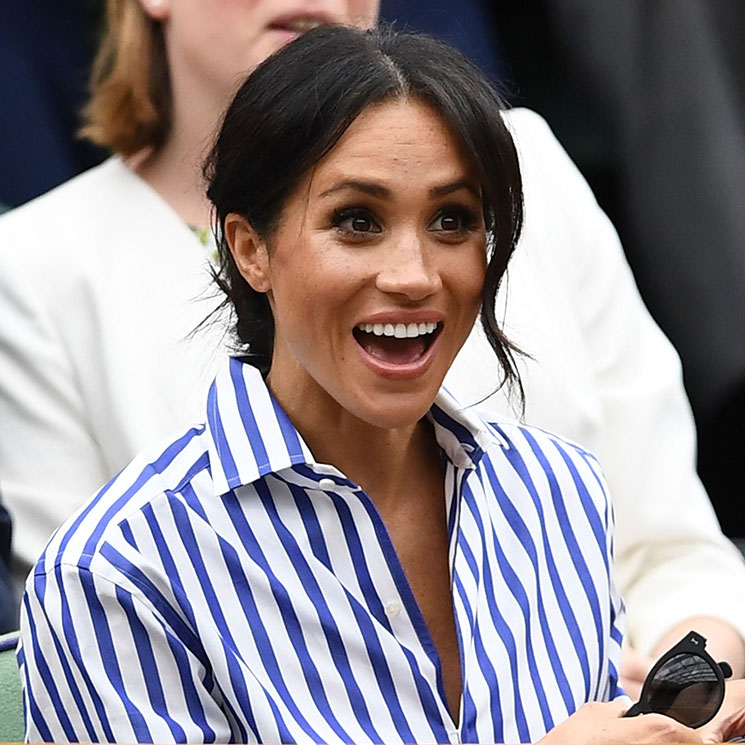 When royals take Wimbledon – best photos of the fashion the cheering and the surprise moments Photo C Getty Images
