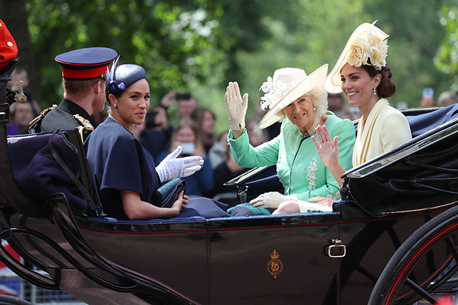 A golden era for the royal family have your say Photo C GETTY IMAGES