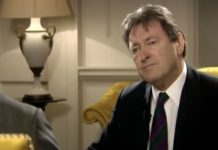 Alan Titchmarsh interviewing Prince Charles Image ITV YouTube UKTelevisionShows