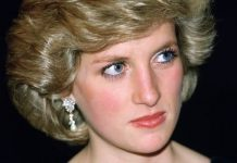 Diana Princess of Wales Image Getty