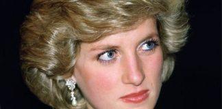 Diana Princess of Wales Image Getty