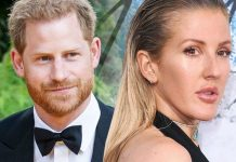 Duke of Sussex's ex Ellie Goulding invites his cousins to her wedding Image GETTY