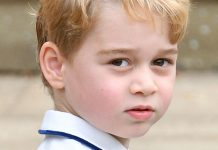 How Prince George will be celebrating his birthday with his family Photo C GETTY IMAGES