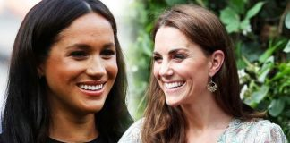 Kate Middleton and Meghan Markle news Duchess of Cambridge 'imperfect teeth' always in demand Image GETTY