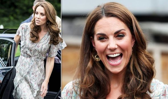 Kate Middleton news Duchess of Cambridge reveals Royal Photography Society position Image GETTY