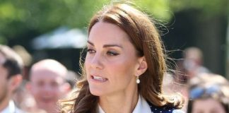 Kate Middleton news The Duchess spoke of the struggles of parenthood Image GETTY