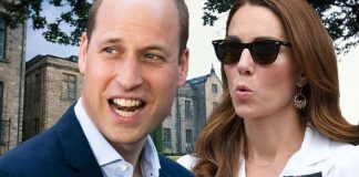 Kate Middleton shock Kate turned Prince William into lost puppy at naughty party Image GETTY