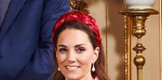 Kate Middletons Earrings Are Causing So Much Insane Royal Feud Drama Photo C GETTY IMAGES