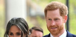 Meghan Markle and Prince Harry Reportedly Have Less Money Than Prince William and Kate Middleton Photo C Getty Images