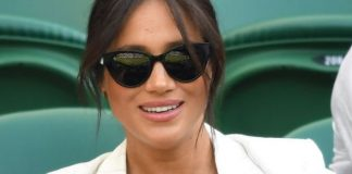 Meghan Markle has been trying to change the game Ms Patel has claimed Image GETTY