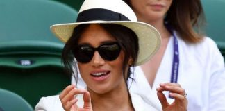 Meghan Markle news Carole Malone referred to Meghan as Princess Privacy after the Wimbledon row Image Getty
