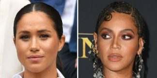 Meghan Markle news Meghan will join Beyonce at Leicester Square for the live Lion King remake Image Getty