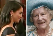 Meghan Markle news The Queen Mother had a mantra that hasnt helped Meghan Image Nine News Australia Getty