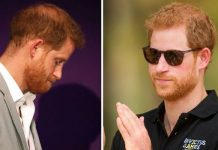 Prince Harry came back from Afghanistan in March Image GETTY