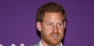 Prince Harry reveals hopes of being a positive role model for baby Archie Photo C Getty Images