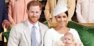 Prince Harrys shoes have been criticised by royal fans Image CHRIS ALLERTON SUSSEX ROYAL