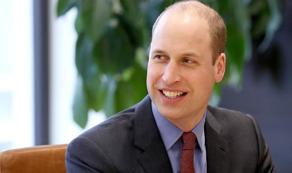 Prince William is more considered and cautious than Harry a source said Image GETTY