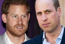 Prince William prevented Prince Harry from quitting the Army in Image GETTY