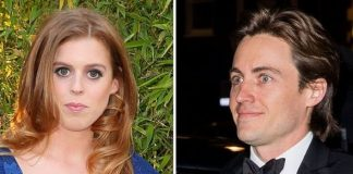 Princess Beatrice could be getting married soon Image GETTY