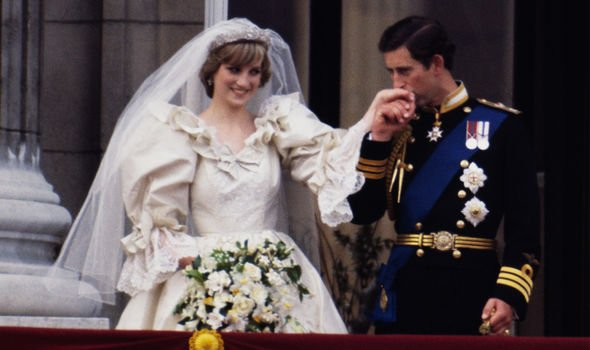 Princess Diana Her flowers were so special they required their own police escort Image GETTY