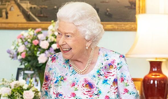 Queen Elizabeth II branded bigger influencer than Meghan and Kate Image GETTY
