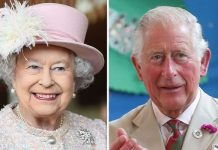 Queen Elizabeth II has said she would not abdicate but has been giving Charles more responsibility Image GETTY