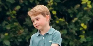 Royal fans will get to see Prince George next week – heres how Photo C GETTY IMAGES