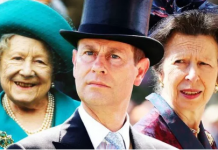 Royal feud How Edward disappointed Queen Mother and shocked Anne with royal rejection