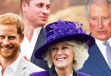 Royal news Camilla will give an insight into life as a royal Image GETTY