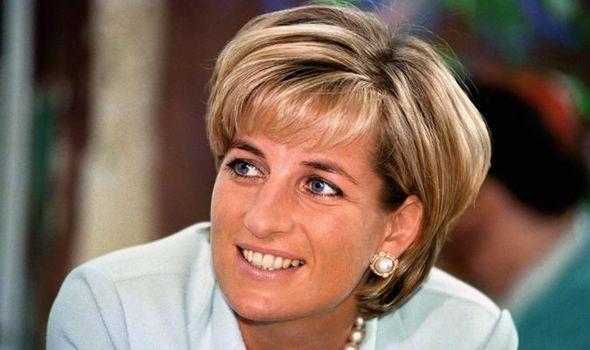 Royal news Princess Dianas crushing relationship revealed Image PA