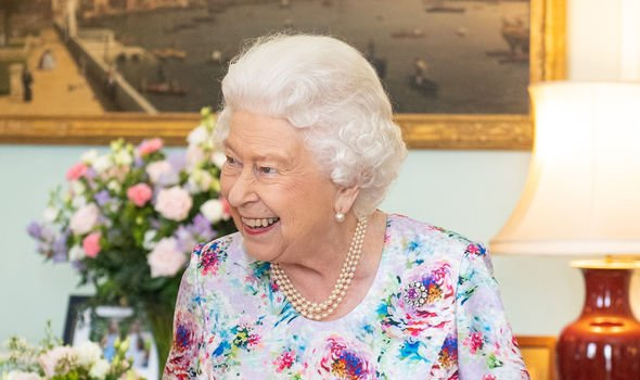 Royal news The law was changed in Image GETTY
