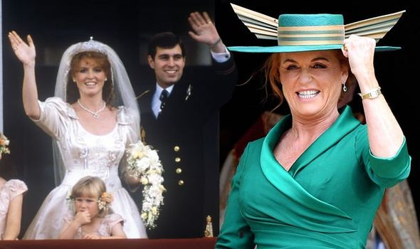 Will Sarah Ferguson And Prince Andrew Remarry Why They Would Not
