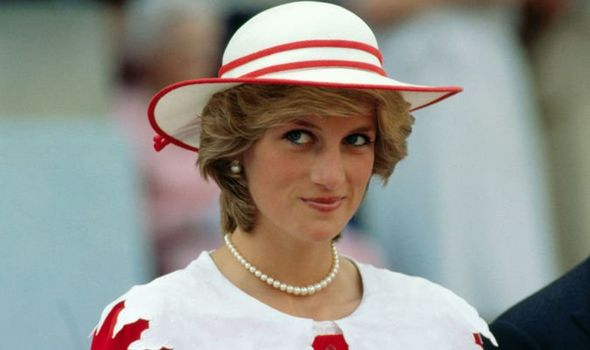 The luxury item Princess Diana vowed to give up in order to surprise royal family Image GETTY
