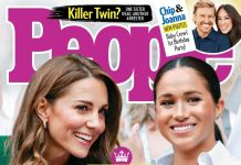 Why Meghan Markle and Kate Middleton Are Showing More Confidence Theyre More Relaxed